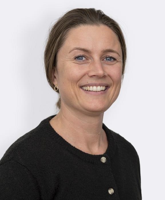 Louise Grove Lægesekretær Klinik Bay Århus