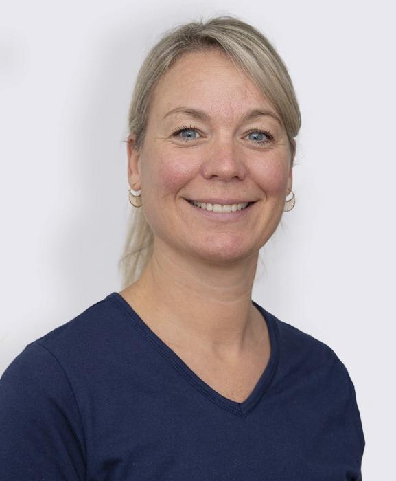 Rikke Juul Anthonsen Klinik Bay Århus